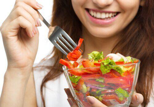 переваги правильного харчування