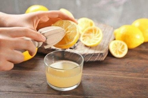 Переваги лимонної дієти: секрети схуднення