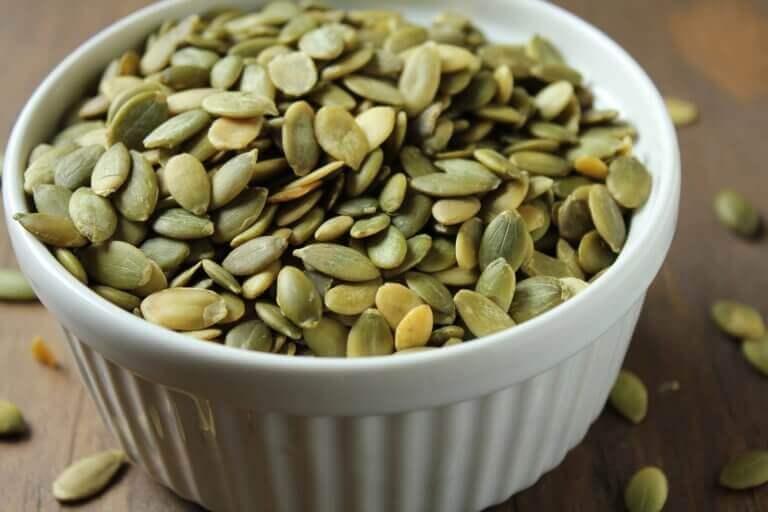 як вживати насіння гарбуза