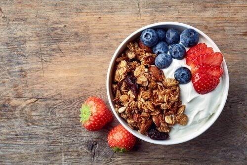 планування сніданків