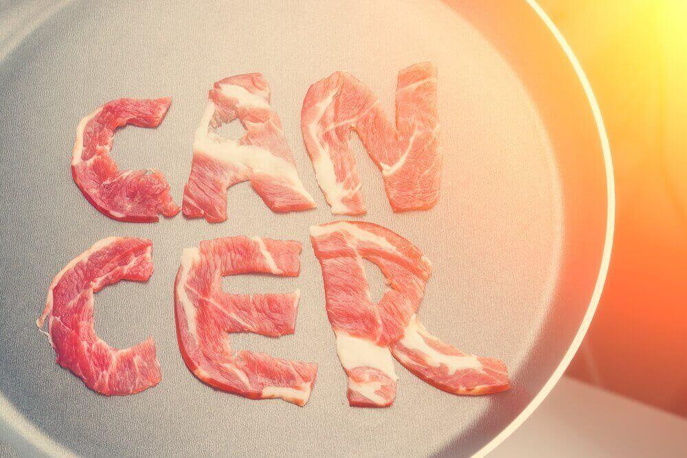 Дослідження ВООЗ про взаємозв'язок м'яса та раку