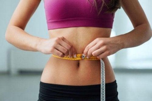 навіщо пити зелений чай для схуднення