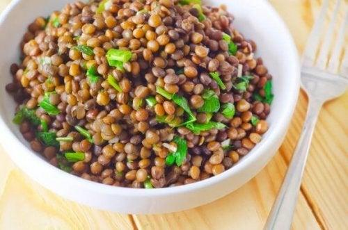 Смачна сочевиця з овочами: рецепт приготування