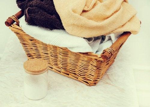 прання рушників
