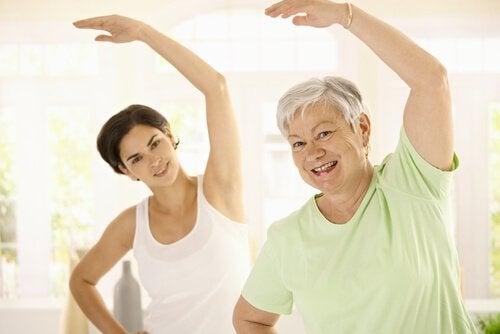 чому відбувається вікове набирання ваги
