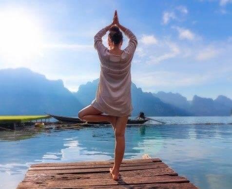 Як зробити заняття з йоги максимально ефективними?