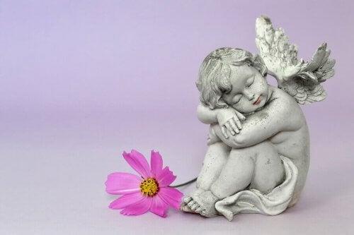 як пережити втрату дитини