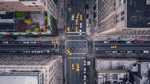 токсичні гази міста