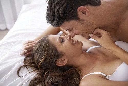 секс для примирення