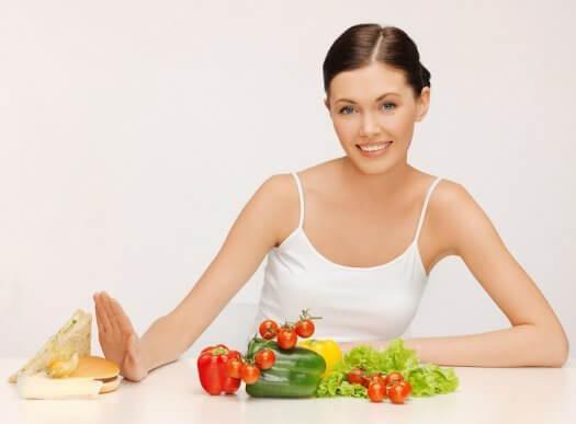 7 необхідних змін, щоб втратити вагу без дієти