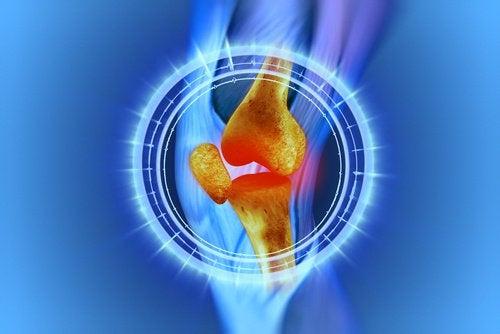Відновлення коліна після операції меніска