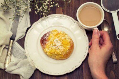 Божий хліб: смачний португальський десерт