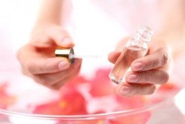 корисні властивості ефірної олії шипшини
