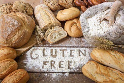 Чи варто додавати до раціону безглютенові продукти?