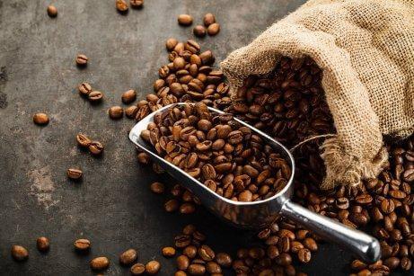 освіжувачі повітря з кавою