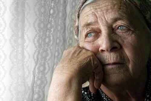 як живуть хворі на деменцію