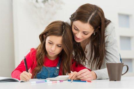 як навчити дітей організовувати свій час
