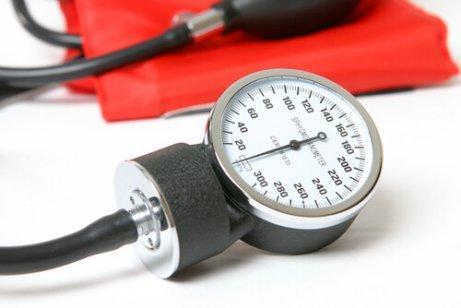 високий тиск під час вагітності