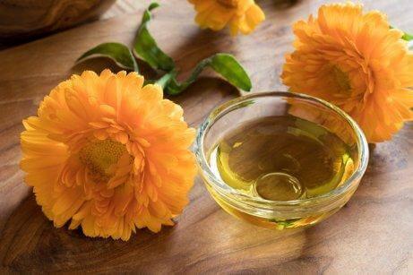 нагідки для лікування псоріазу