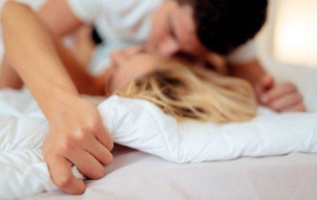 поширені помилки чоловіків у сексі