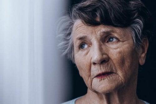Анатомія деменції: як живуть хворі на слабоумство?