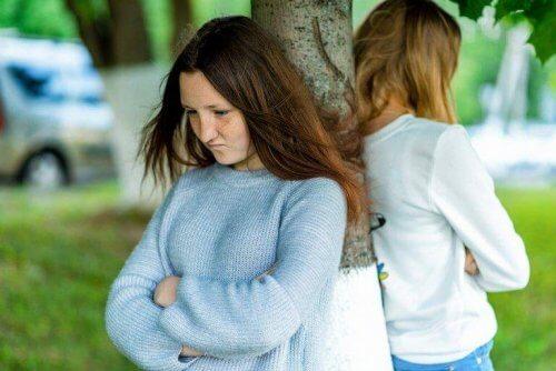 як подолати сварки між дітьми