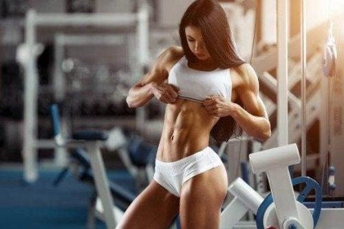 Найкраща дієта для жінок-спортсменок