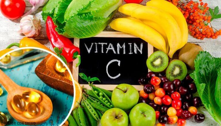 імбир містить вітамін С