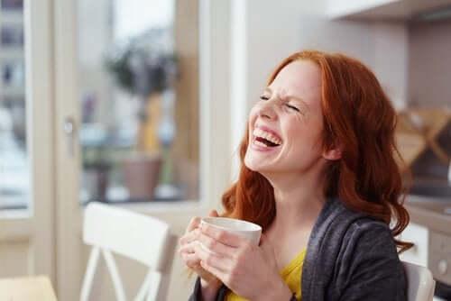 сміхотерапія зміцнює організм