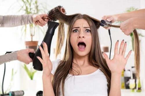 поради для зміцнення шкіри голови