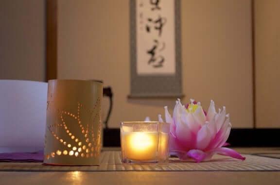головні принципи декору в японському стилі