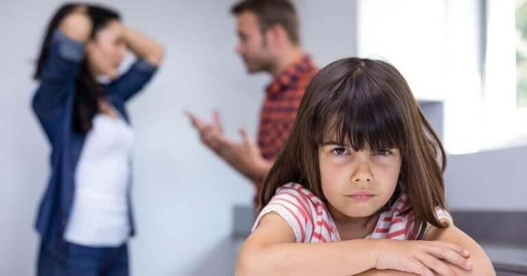 фізичний вплив насилля на дітей