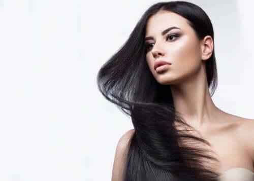 олії для зміцнення волосся