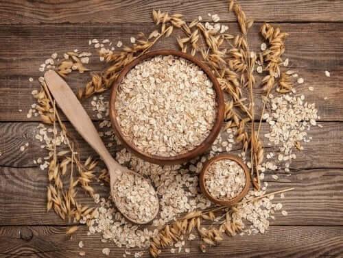 корисні цілі зерна