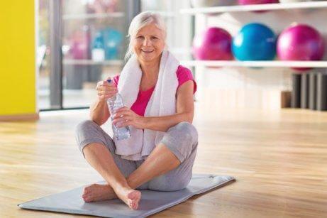 корисні звички для лікування остеоартриту