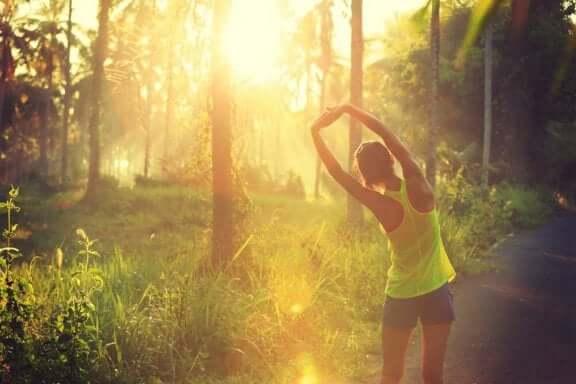 важливість здоров'я в житті кожного