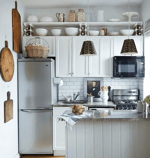 як дешево оновити кухню