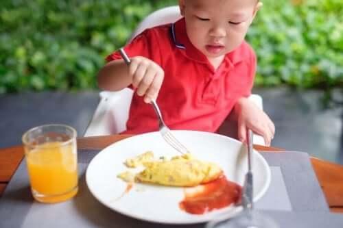 яйця для розвитку кісток