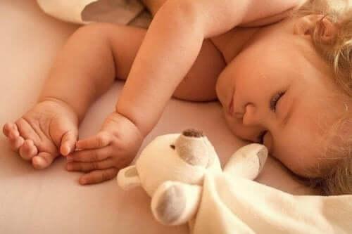 найкращі колискові для немовлят