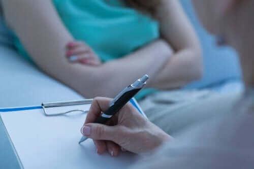 як лікувати шизоренічний розлад