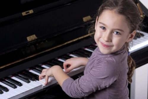таланти та здібності дитини