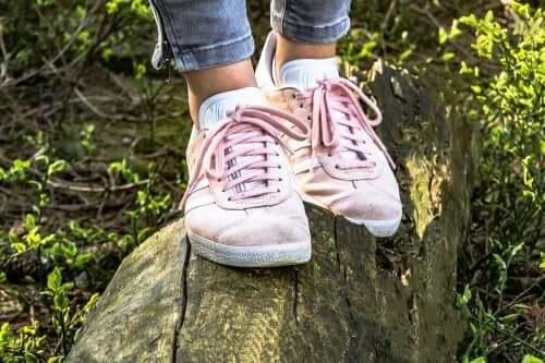 взуття для поліпшення поганого кровообігу в ногах
