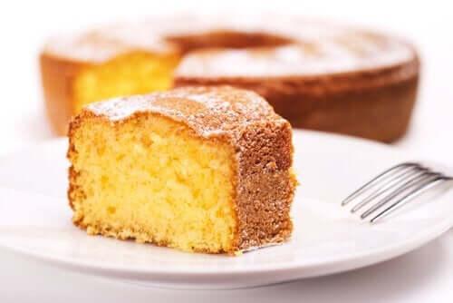 медовий пиріг з вином