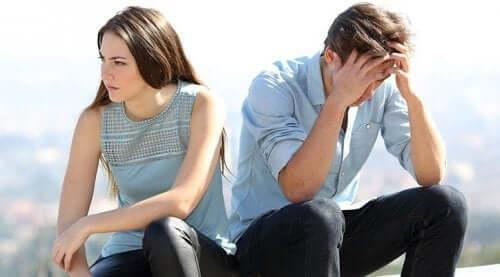 невірність чоловіків і жінок