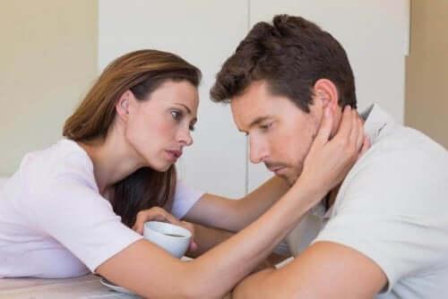 Як мотивувати партнера, який не хоче працювати?