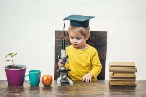 Як розпізнати талановиту дитину?