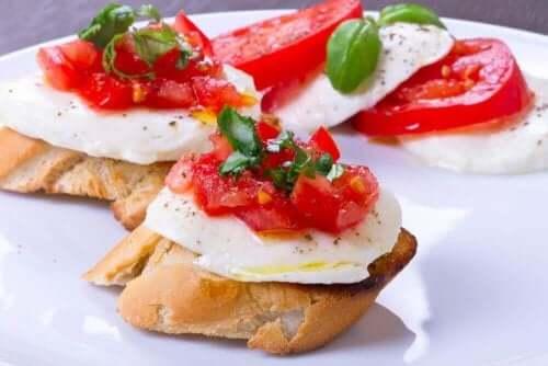 Неймовірні вегетаріанські сніданки, які вам сподобаються