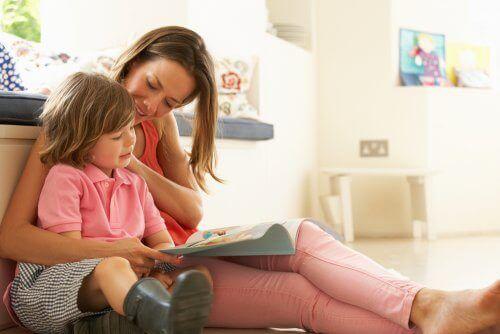 як допомогти дітям з дислексією