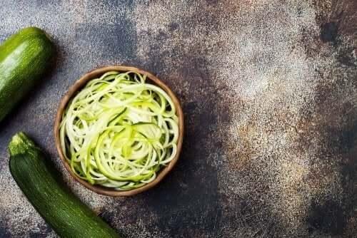 смачні рецепти з сезонними овочами