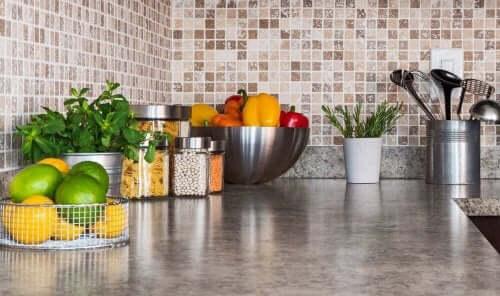 6 способів краще навести лад на кухні